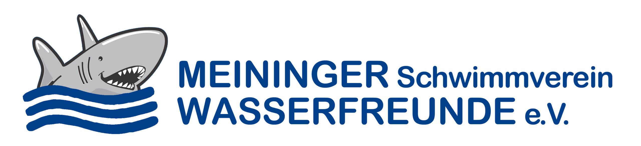 Meininger Schwimmverein Wasserfreunde e.V.